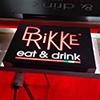 Brikke eat&drink, Roma